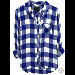 Nwt Rails shirt